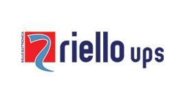 logo RIELLO UPS