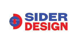 logo SIDER DESIGN