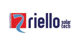 logo RIELLO SOLARTEC