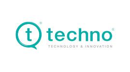 logo TECHNO