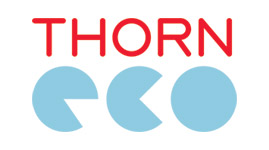 logo THORN ECO
