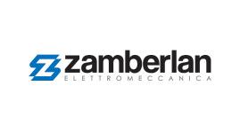 logo ZAMBERLAN