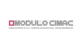 logo MODULO CIMAC